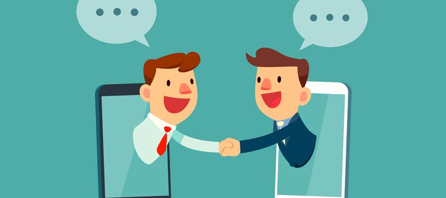 marketing de engajamento