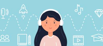Como criar um audiobook