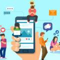 Como adaptar conteúdos do blog para as redes sociais