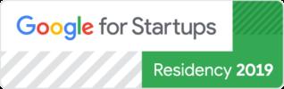 Google for Startups Residency Program