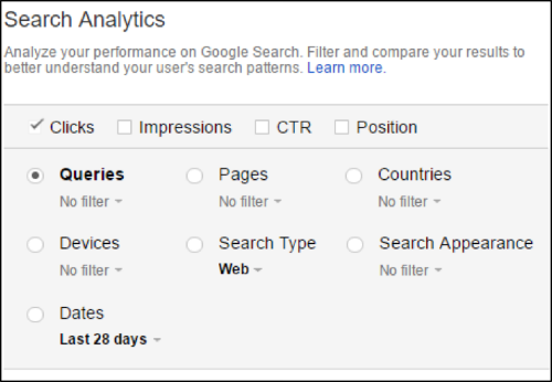Search-Analysis