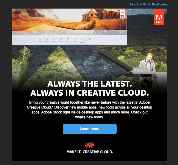 tipo-email-marketing-produto-adobe